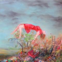 Levitation, Mélanie Rocan