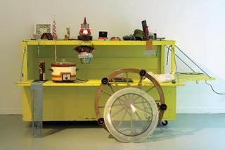 Le poids des objets, Raphaëlle de Groot