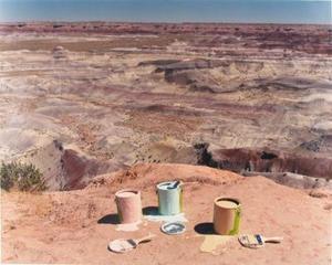 Desert Paint, Tamarra Kaida