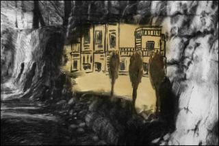 Anticipated Exile, David Bailin