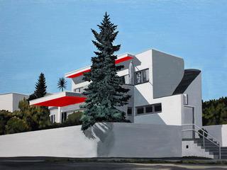 Weissenhofsiedlung (Hans Scharoun) , Eamon O\'Kane