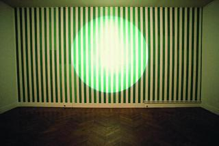 Photo-souvenir, Daniel Buren