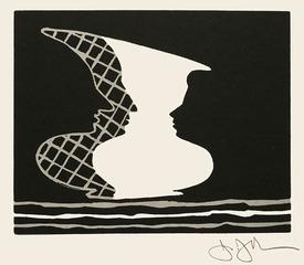 Sun On 6, Jasper Johns