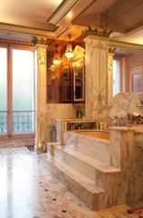 Salle de bains (Chantal Crousel) , Danh Vo