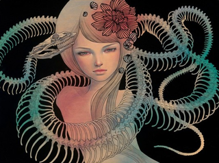 Possessed, Audrey Kawasaki