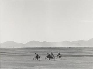 Bicicletas, Manuel Álvarez Bravo