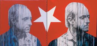 IBEYI (Sacred Twins), César Beltrán