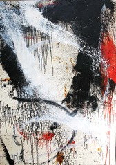 Untitled, Norman Bluhm