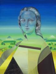 Painted Lady, Jian Ce