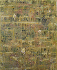 20121214104343-venus_cosmic_vibration1_mixed_media_on_canvas_oil__janeu_thread_and_gold_leaf__30x40