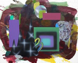 Threshold Dust, Josh Podoll