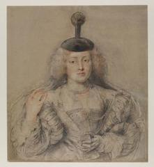 Helena Fourment, Peter Paul Rubens