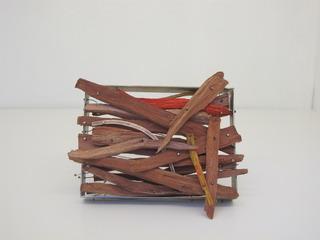 Being and Chaos, brooch, Fernanda Gómez