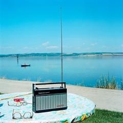 Untitled (Radio), Evžen Sobek