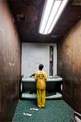 Detention Center, Biloxi, MS , Richard Ross