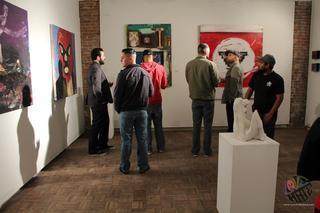 Corridor280 Gallery presents Jose Jesus Cisneros, Jose Jesus Cisneros