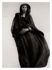 From \'Africa VI:  Tuareg Portfolio, 2005-2009\',Elisabeth Sunday