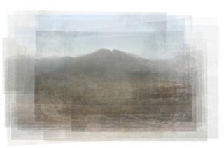 Monte Finestra, 1831-2012, Hiroyuki Masuyama