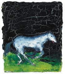 My Horse, Ge Hui