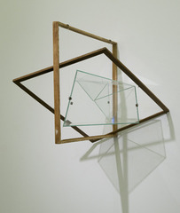 Frame I , Ishmael Randall Weeks