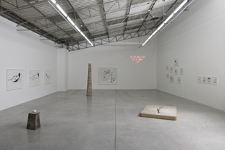 Installation View, Tracey Emin