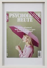 O.T. UNTITLED (REGENSCHIRM) , Sabine Reitmaier