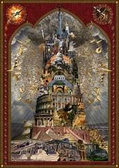 Allegory of the Prisoner\'s Dilemma, Andy Diaz Hope & Laurel Roth