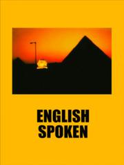 Fake Travel Posters (English Spoken), Barbara Bloom