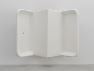 Untitled,Robert Gober