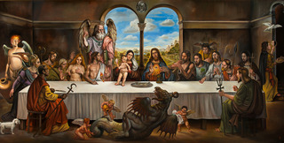 The Last Supper , Christopher Ulrich