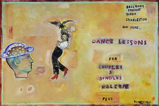 Dancing Lessons, Inez Storer