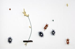 Trigo & Fleurs de Mal, Carolina Sardi