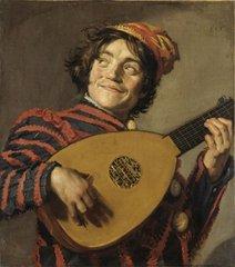 , Frans Hals