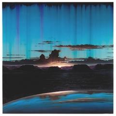 Synthetic Landscape 60 (Kayenta) , Shane McAdams