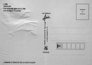 Scratch Postcards 2 , Olivier Millagou
