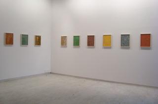 Installation View, Allan deSouza