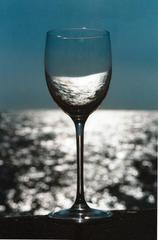 Empty Glass ,Marcos Chaves