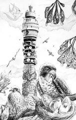 BT TOWER, Oskar Laffont