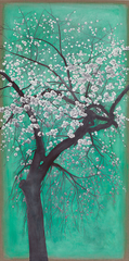 Osaka Cherry Tree, Astrid Preston