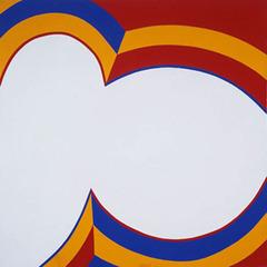 Colorform (Bullseye), June Harwood