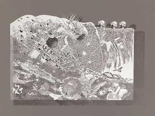 Tsunami - Oblivious, Bovey Lee