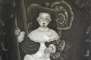 The Little Miner (Saint Child of Atocha),