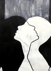 Black and White, Mira Gandy