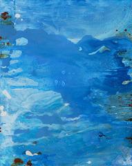 Lotus Rising No. 11, Janet Filomeno