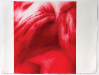 Red Touch #4 , James Drake