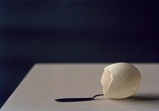 Acedia, Olivier Richon