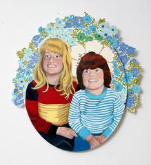 Sisters , Jesse Harrod