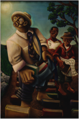 The Cultivators,Samuel L. Dunson Jr.