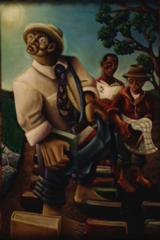 The Cultivators, Samuel L. Dunson Jr.