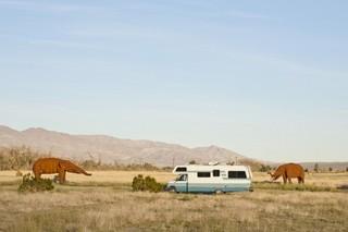 Dry Camping, David Gardner